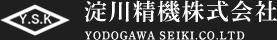 淀川精機株式会社